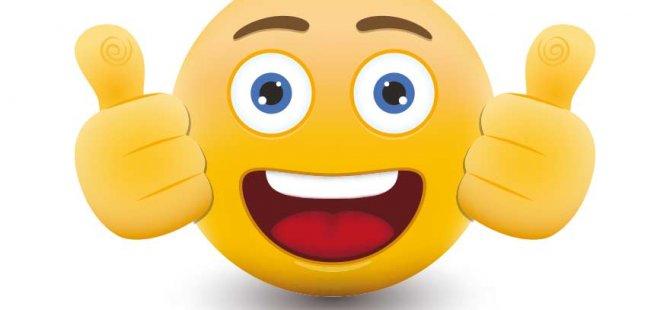 Darbe girişimi sonrası Türkiye, en çok hangi emojiyi kullanıyor?