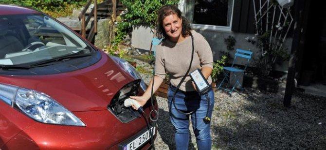 O ülkede 2025'te benzin ve dizel ile çalışan otomobilleri yasaklayacak