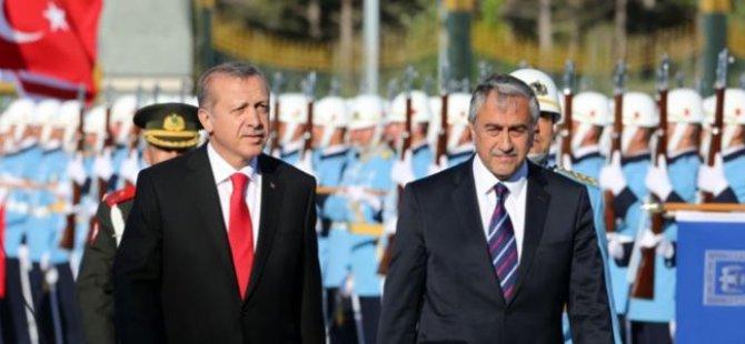 Ankara'da gündem Garantörlük!
