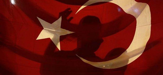 Yeşiller'den Türkiye genel görüşmesi talebi