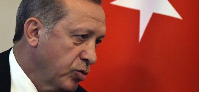 Erdoğan: PKK saldırılarının arkasında FETÖ var