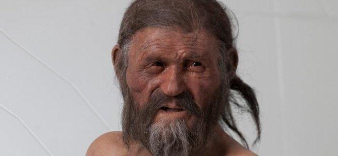 5 bin 250 yaşındaki buz adam Ötzi'nin gardrobu