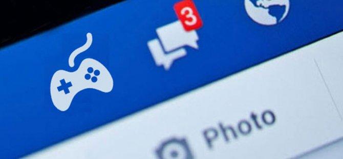 Facebook kendi oyun platformunu oluşturuyor