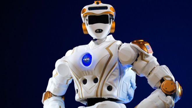 NASA'dan 1 milyon dolarlık Mars robotu yarışması