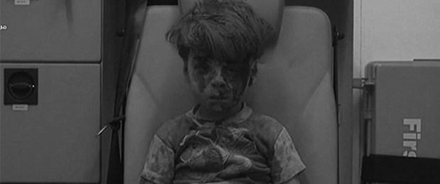 Suriye'deki savaşın yeni simgesi Ümran'ın kardeşi öldü
