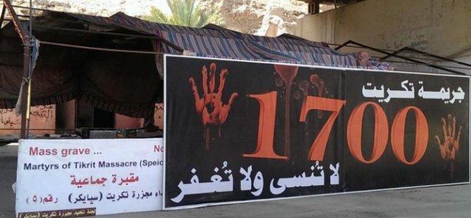 Irak 36 IŞİD militanını idam etti