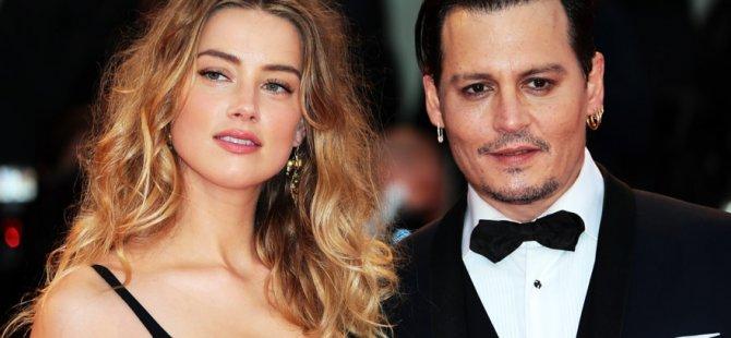 Amber Heard, Johnny Depp'ten aldığı tazminatı bakın ne yapacak?
