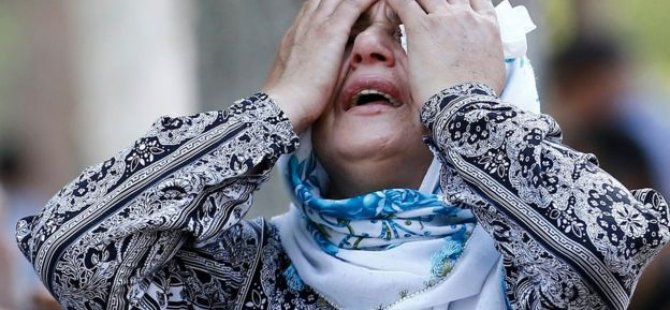 Erdoğan: Gaziantep saldırısında canlı bomba 12-14 yaşlarında