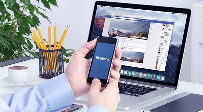 Facebook'un hakkınızda bildiği 98 şey