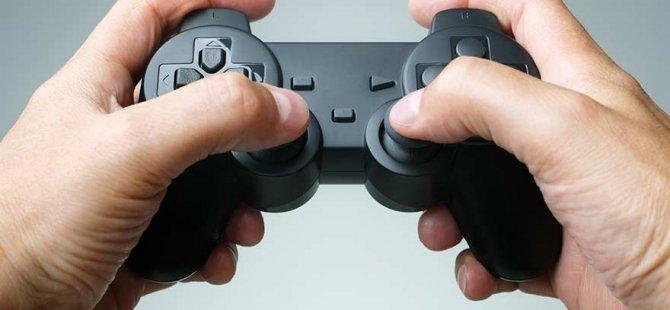 Çin dijital oyun sektöründe birinci sırada