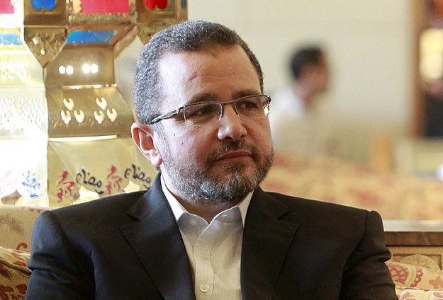 Eski Mısır Başbakanı Kandil yakalandı