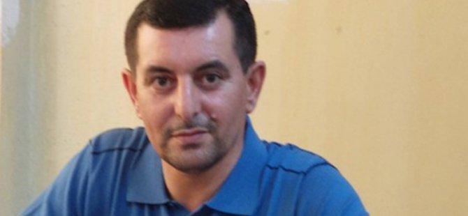 Azerbaycan'da 'Gülen' tutuklaması