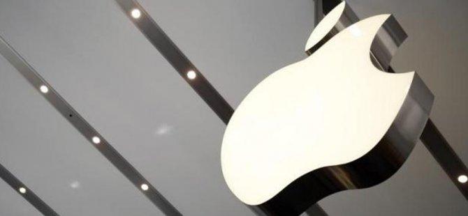 Apple'a tarihi vergi cezası