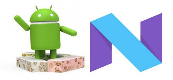 Android 7.0 Nougat hangi cihazlara geliyor?