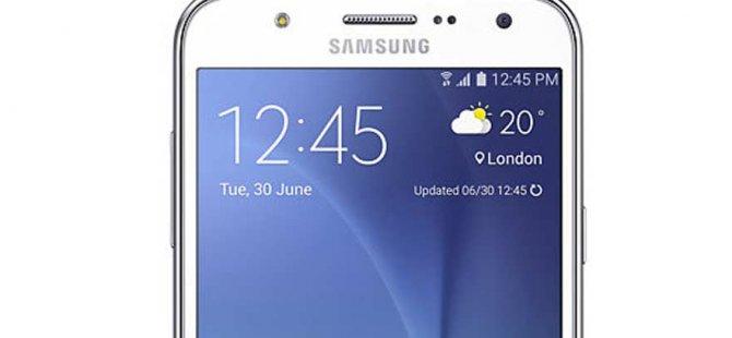 Galaxy J7 Prime geliyor!
