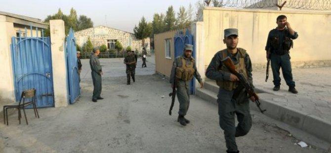Kabil'de üniversiteye silahlı baskın: En az 12 ölü