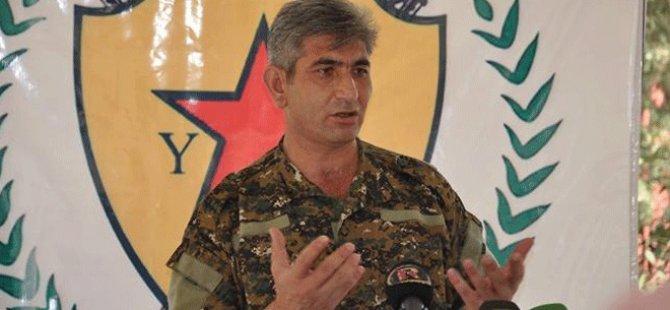 YPG: Kimse kendi topraklarımızdan geri çekilmemizi isteyemez