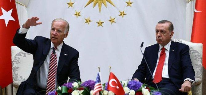Erdoğan: Cerablus geri alındı
