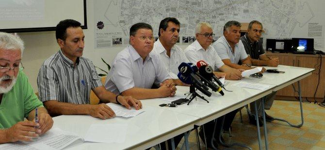 """""""1 Eylül Barış İçin Eylem ve Mücadele Günü"""""""