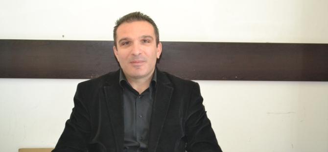 Ercilasun: Yerli ürünlerin korunması için fonlar, kotalar ve gümrük tarifleri şarttır