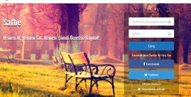 Kıbrıs'ın Yeni Alım-Satım Platformu SatBe Yayında!