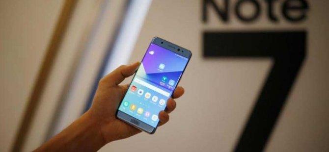 Samsung Galaxy Note 7'nin özellikleri neler?
