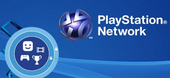 PlayStation hesapları için iki aşamalı koruma sistemi geldi