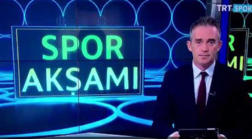 TRT'den büyük skandal! Rejiden gelen ses…