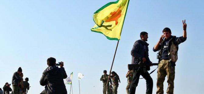 Kobani'den Cerablus'a IŞİD'in gerileme süreci