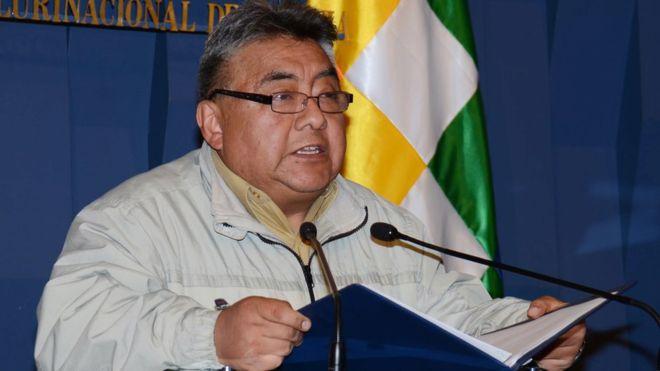 Bolivya'da bakan yardımcısı grevci madenciler tarafından öldürüldü