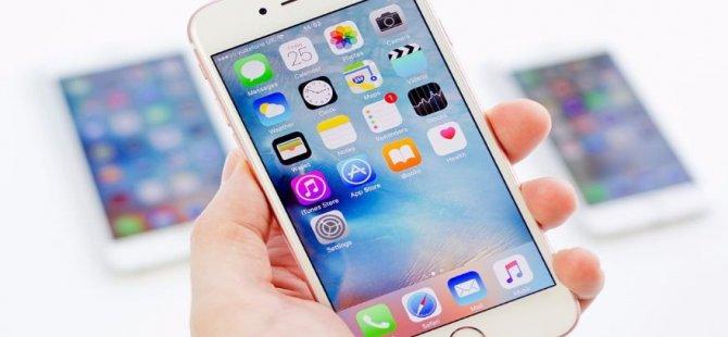 iPhone Telefonlar İçin İşler Yolunda Gitmiyor