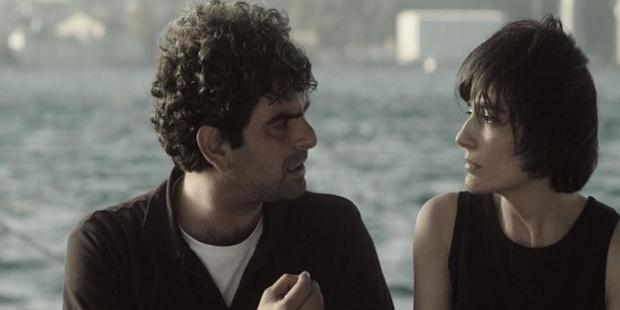 Derviş Zaim'den yeni film: Rüya...