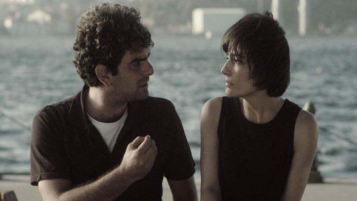 Derviş Zaim'den Rüya'nın filmi
