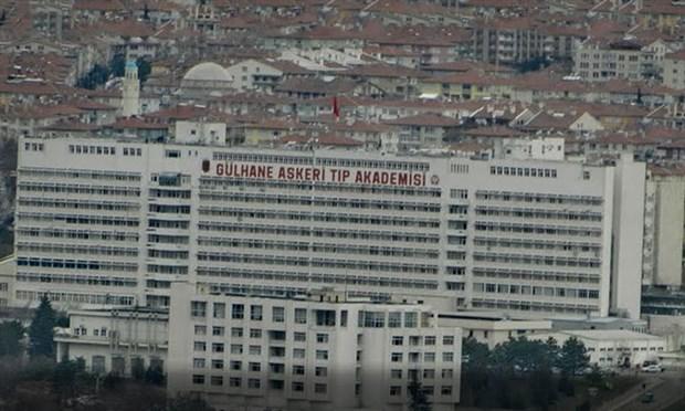 GATA'nın yeni adı: Sultan Abdülhamid Eğitim ve Araştırma Hastanesi