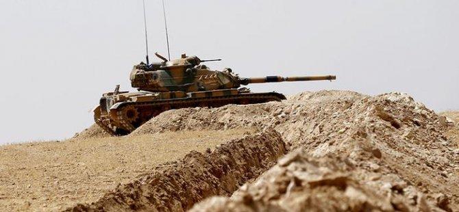 """""""TSK Cerablus'ta 20 sivil öldürdü"""""""
