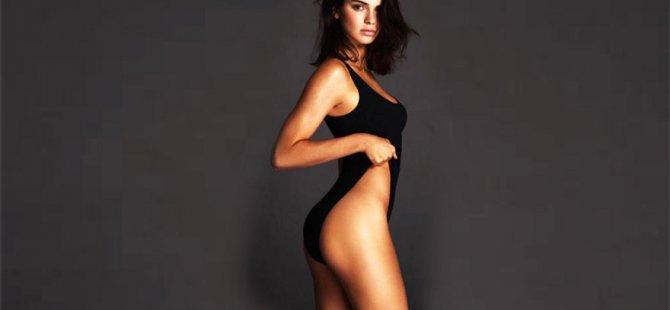 Kendall Jenner'dan güzellik önerisi
