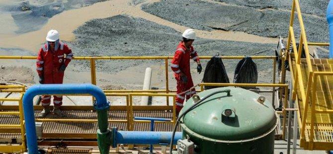 Irak petrol piyasasından daha büyük pay istiyor