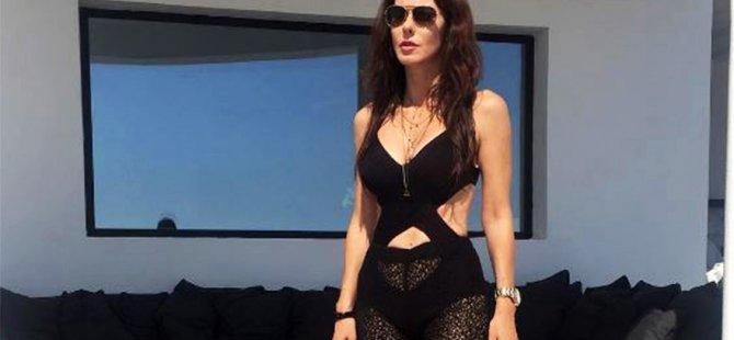 Defne Samyeli Instagram paylaşımıyla hayran bıraktı