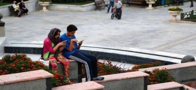 İran milli internet ağı kurdu