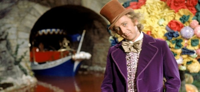 Çikolota Fabrikası'nın gerçek Wonka'sı hayatını kaybetti...