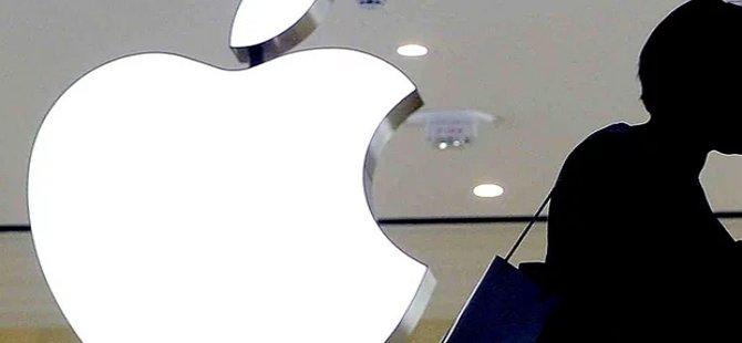 AB'den Apple'a 13 milyar Euro vergi cezası