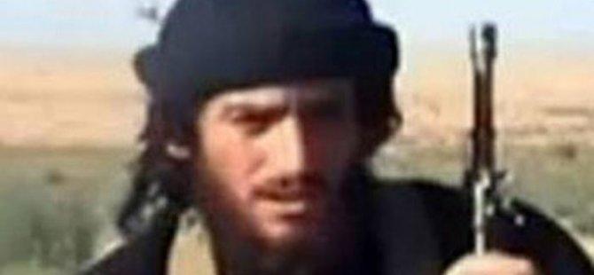 IŞİD'in sözcüsü el-Adnani öldü