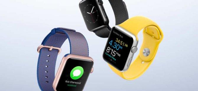 Apple Watch, İsim Değiştiriyor