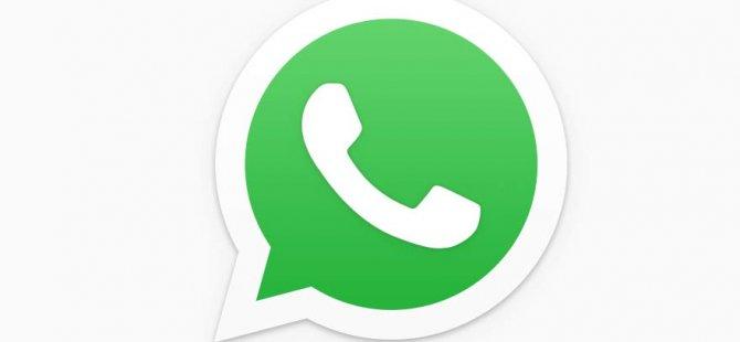 WhatsApp'tan açıklama geldi!