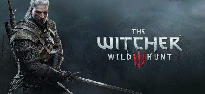 Popüler Oyun Witcher 3 Türkçe Oldu!