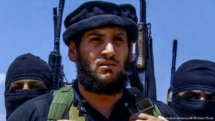 IŞİD'in sözcüsünü kim öldürdü?