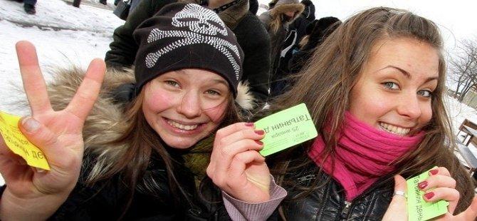 Rusya, Türkiye'ye öğrenci gönderme yasağını kaldırdı