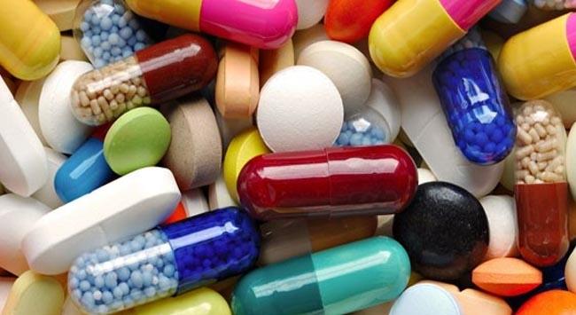İlaç Şirketlerine Ceza