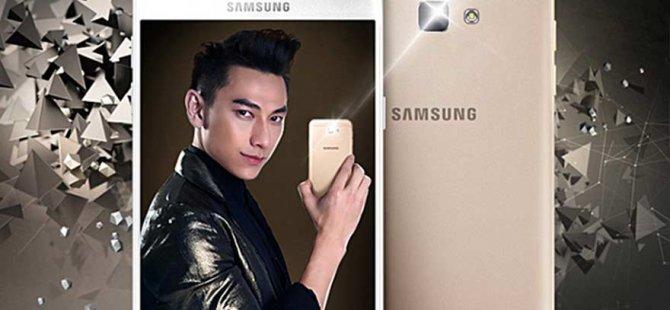 Galaxy J7 Prime duyuruldu!