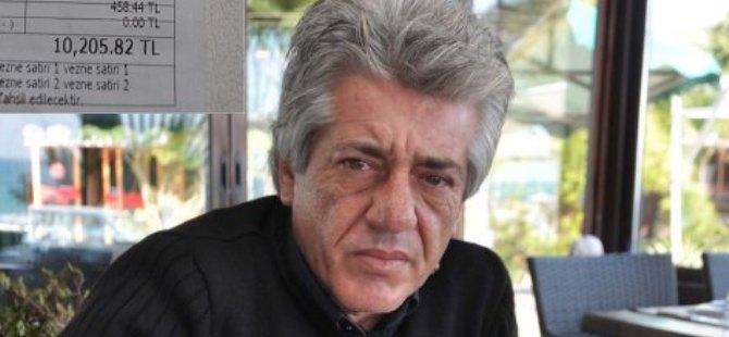 Mehmet Erülkü tutuklandı